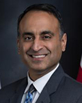 Image of Assembly Member Ash Kalra, Chair